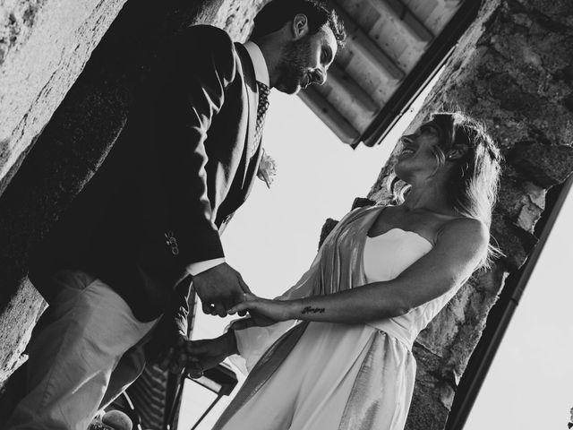 Il matrimonio di Pablo e Linda a Bagolino, Brescia 38