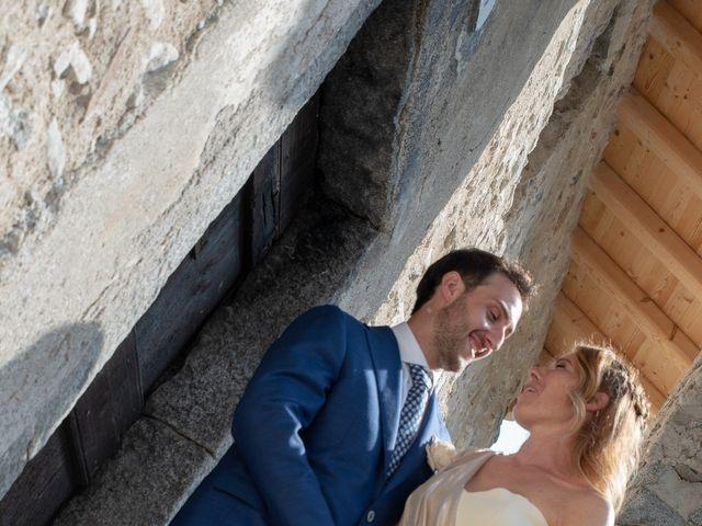 Il matrimonio di Pablo e Linda a Bagolino, Brescia 39