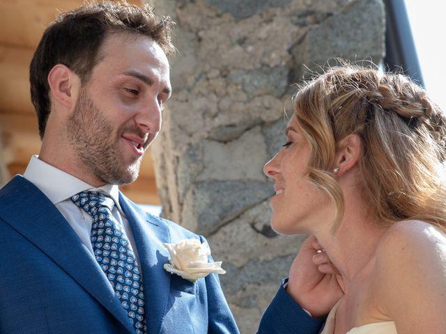 Il matrimonio di Pablo e Linda a Bagolino, Brescia 40
