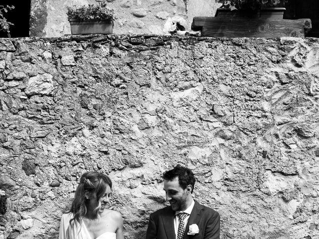 Il matrimonio di Pablo e Linda a Bagolino, Brescia 41