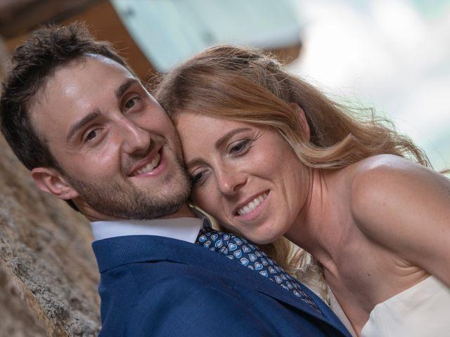 Il matrimonio di Pablo e Linda a Bagolino, Brescia 43