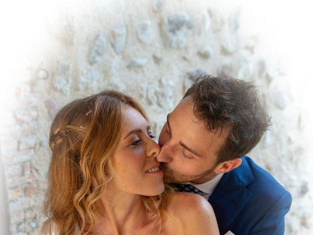 Il matrimonio di Pablo e Linda a Bagolino, Brescia 47