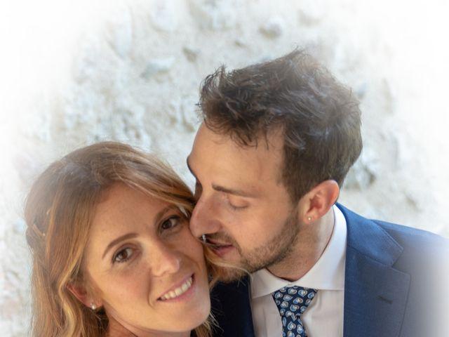 Il matrimonio di Pablo e Linda a Bagolino, Brescia 48