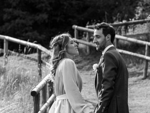 Il matrimonio di Pablo e Linda a Bagolino, Brescia 49