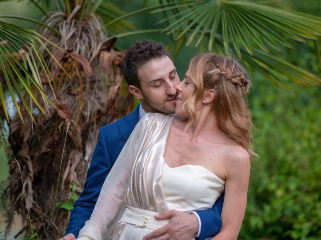 Il matrimonio di Pablo e Linda a Bagolino, Brescia 50