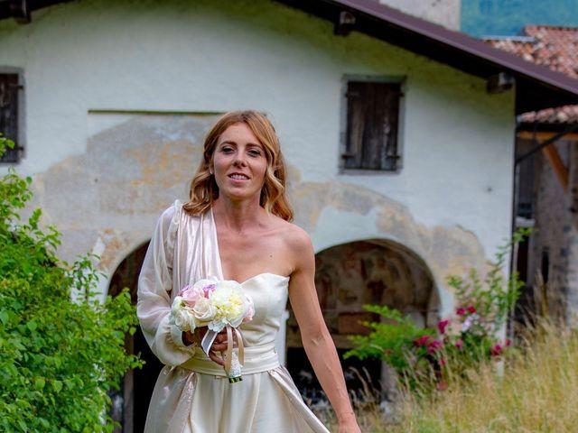 Il matrimonio di Pablo e Linda a Bagolino, Brescia 54