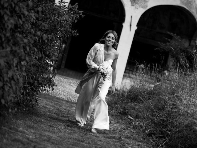 Il matrimonio di Pablo e Linda a Bagolino, Brescia 55