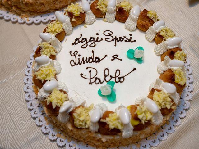 Il matrimonio di Pablo e Linda a Bagolino, Brescia 62