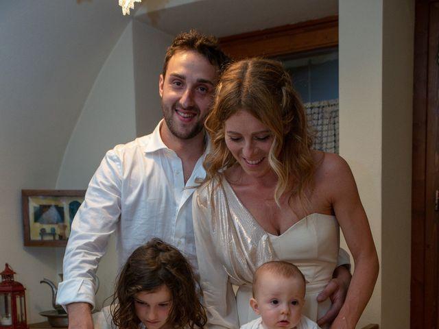 Il matrimonio di Pablo e Linda a Bagolino, Brescia 64
