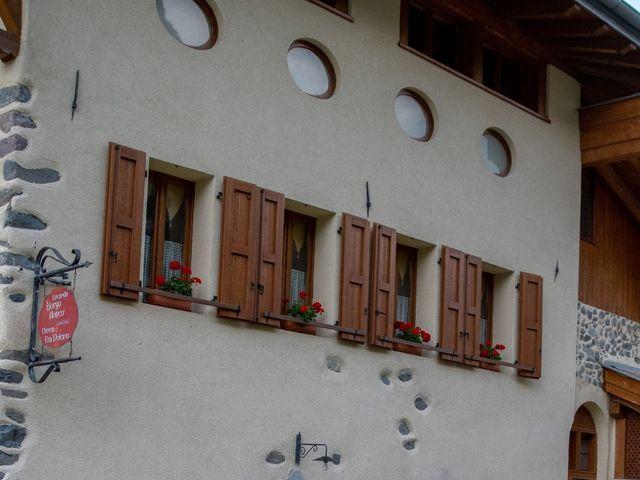 Il matrimonio di Pablo e Linda a Bagolino, Brescia 67