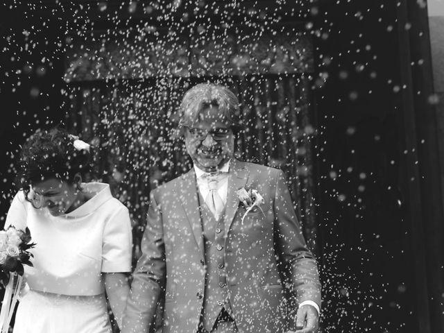 Le nozze di Adele e Marco