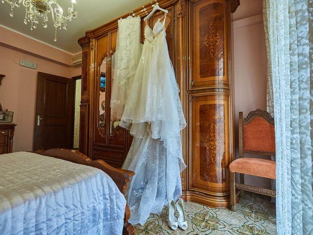 Il matrimonio di Carlo e Selene a Palermo, Palermo 13