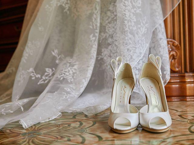 Il matrimonio di Carlo e Selene a Palermo, Palermo 15