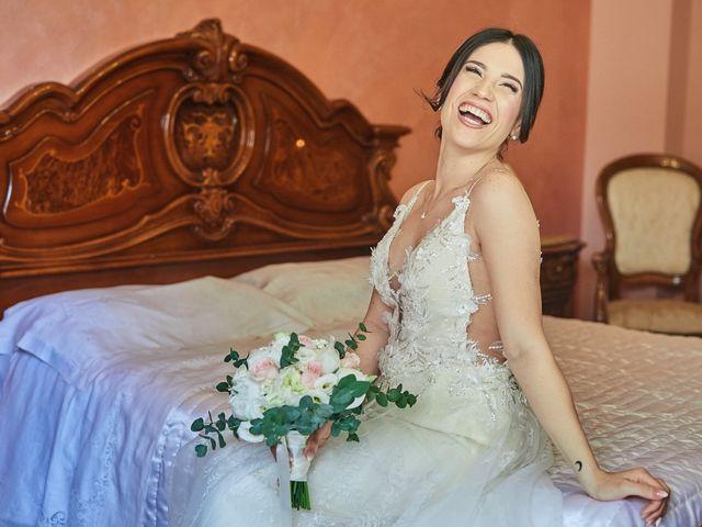 Il matrimonio di Carlo e Selene a Palermo, Palermo 21