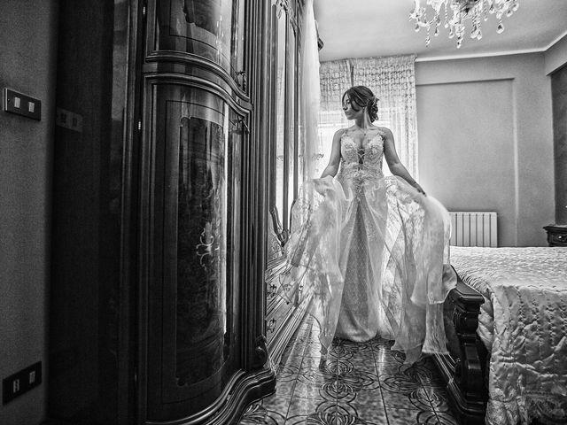 Il matrimonio di Carlo e Selene a Palermo, Palermo 22