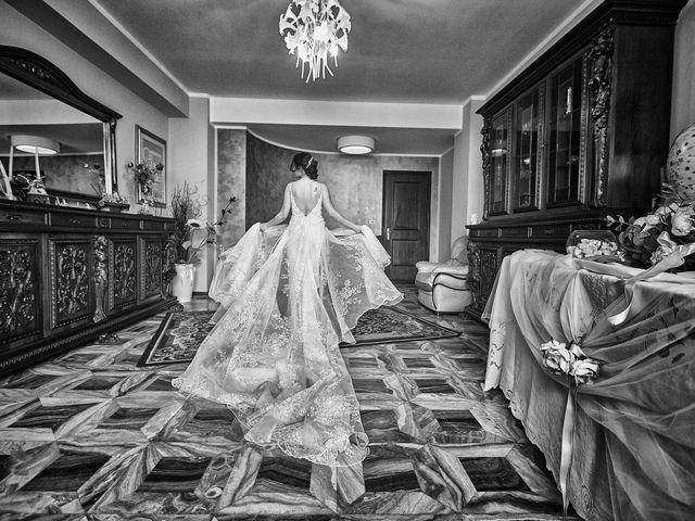 Il matrimonio di Carlo e Selene a Palermo, Palermo 25