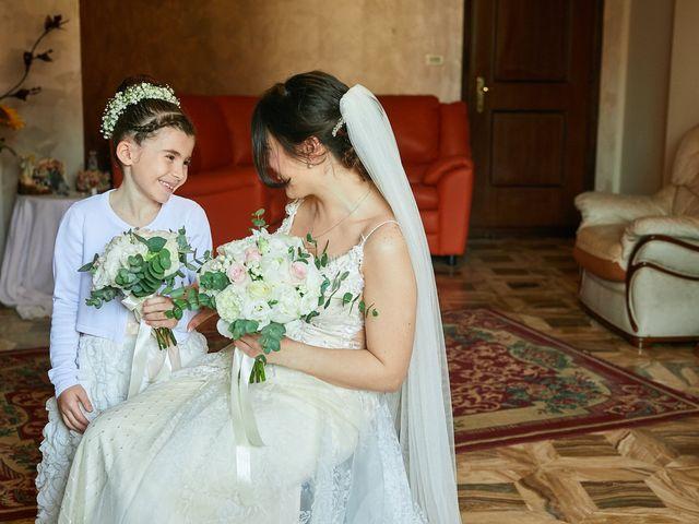 Il matrimonio di Carlo e Selene a Palermo, Palermo 27