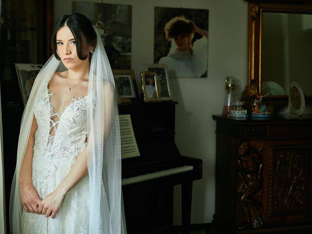 Il matrimonio di Carlo e Selene a Palermo, Palermo 28