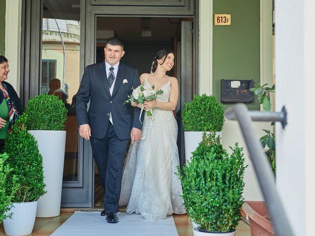 Il matrimonio di Carlo e Selene a Palermo, Palermo 29