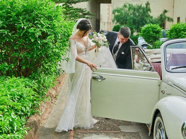 Il matrimonio di Carlo e Selene a Palermo, Palermo 35