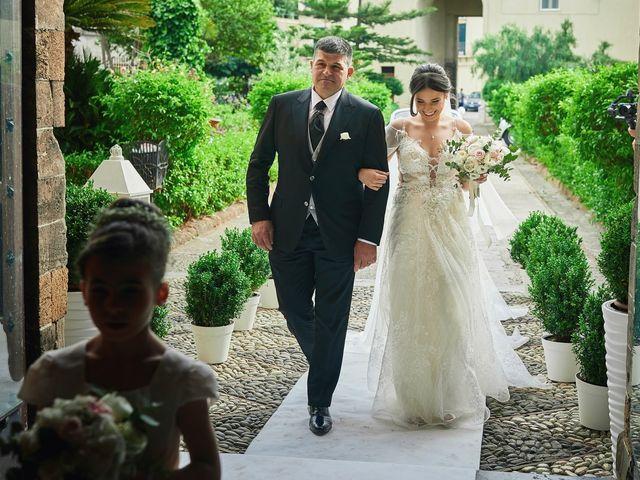 Il matrimonio di Carlo e Selene a Palermo, Palermo 36