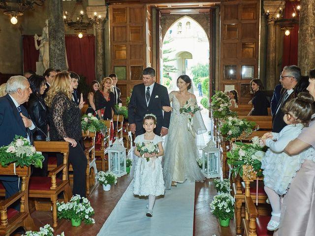 Il matrimonio di Carlo e Selene a Palermo, Palermo 37