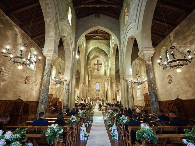 Il matrimonio di Carlo e Selene a Palermo, Palermo 39