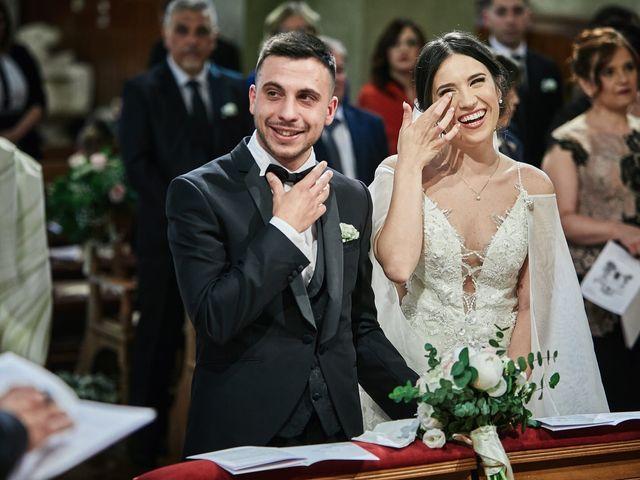 Il matrimonio di Carlo e Selene a Palermo, Palermo 40
