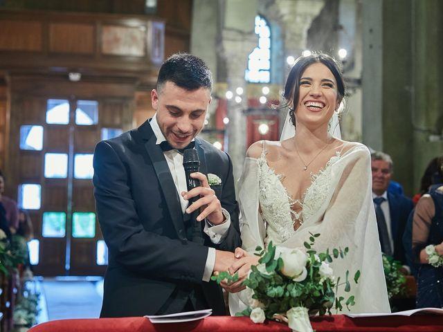 Il matrimonio di Carlo e Selene a Palermo, Palermo 41