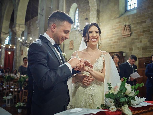 Il matrimonio di Carlo e Selene a Palermo, Palermo 42
