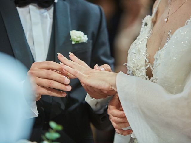 Il matrimonio di Carlo e Selene a Palermo, Palermo 43