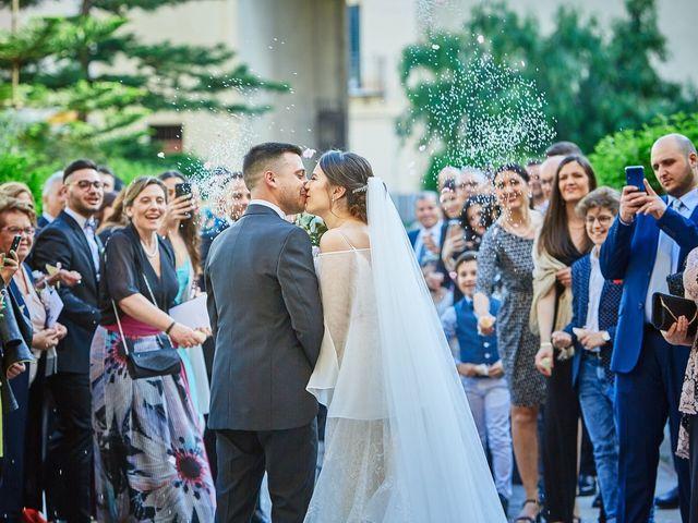 Il matrimonio di Carlo e Selene a Palermo, Palermo 47