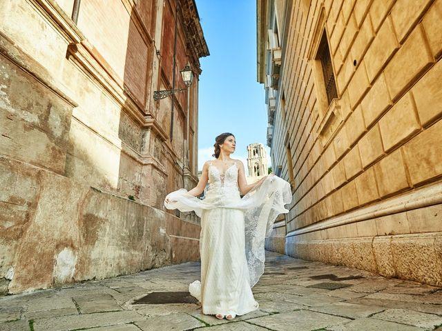 Il matrimonio di Carlo e Selene a Palermo, Palermo 49