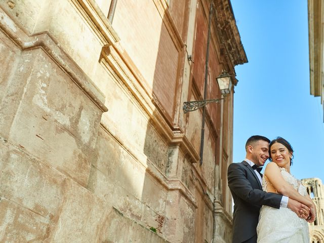 Il matrimonio di Carlo e Selene a Palermo, Palermo 50