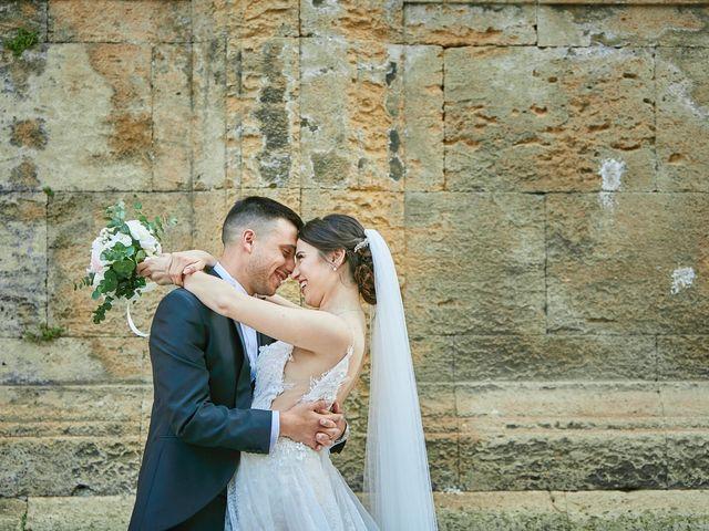 Il matrimonio di Carlo e Selene a Palermo, Palermo 51