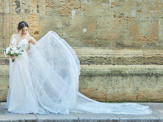 Il matrimonio di Carlo e Selene a Palermo, Palermo 52