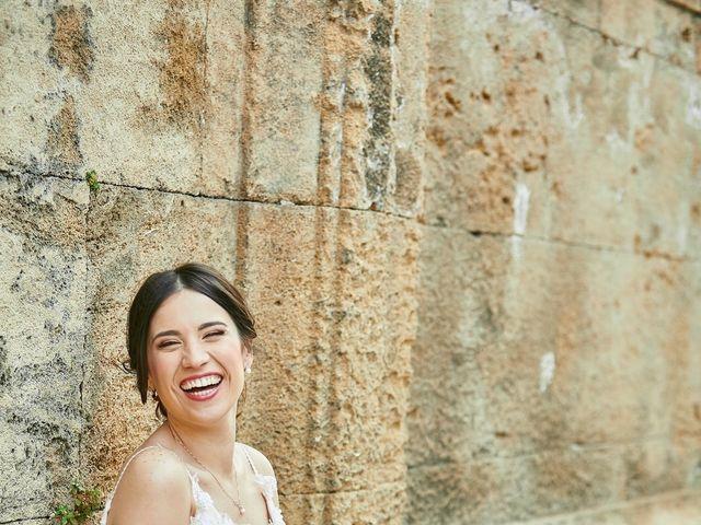 Il matrimonio di Carlo e Selene a Palermo, Palermo 53
