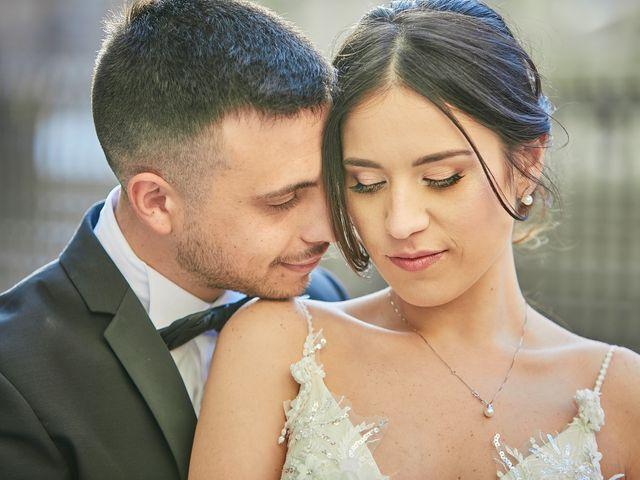 Il matrimonio di Carlo e Selene a Palermo, Palermo 54