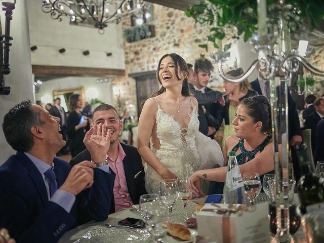 Il matrimonio di Carlo e Selene a Palermo, Palermo 73