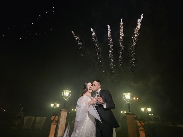 Il matrimonio di Carlo e Selene a Palermo, Palermo 82