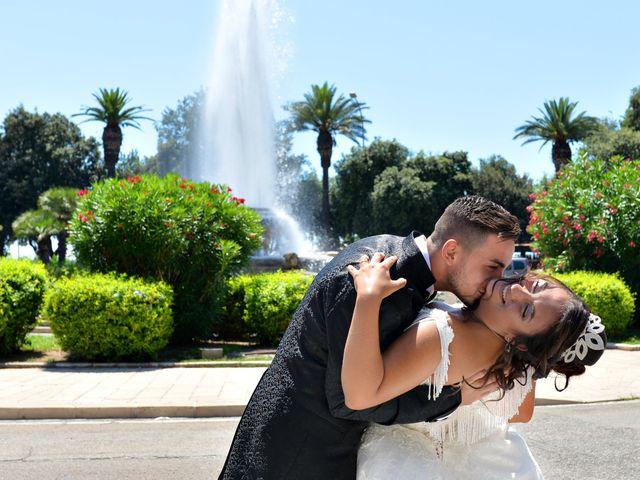 Il matrimonio di Francesco e Mariantonietta a Leporano, Taranto 16