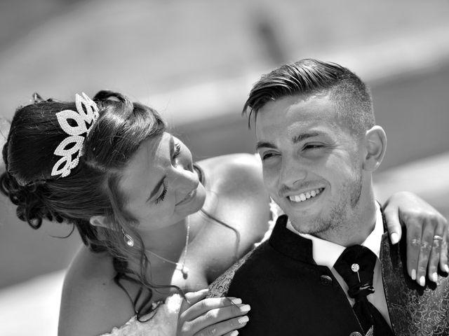 Il matrimonio di Francesco e Mariantonietta a Leporano, Taranto 19
