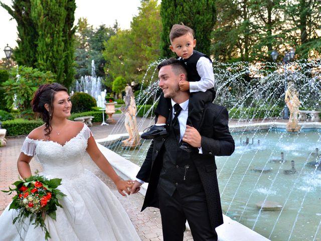 Il matrimonio di Francesco e Mariantonietta a Leporano, Taranto 22