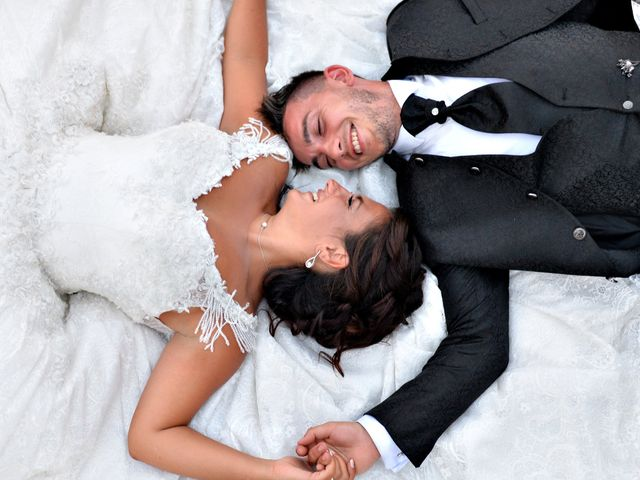 Il matrimonio di Francesco e Mariantonietta a Leporano, Taranto 24
