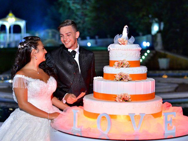 Il matrimonio di Francesco e Mariantonietta a Leporano, Taranto 27