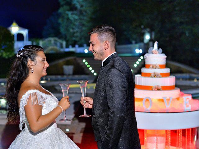 Il matrimonio di Francesco e Mariantonietta a Leporano, Taranto 28