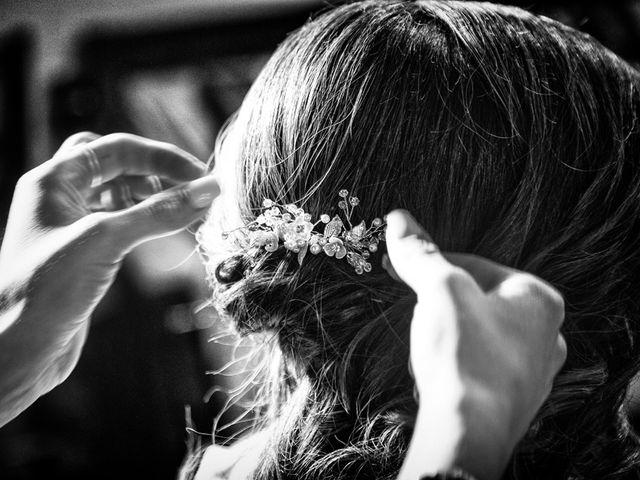 Il matrimonio di Roberto e Valentina a Leno, Brescia 7