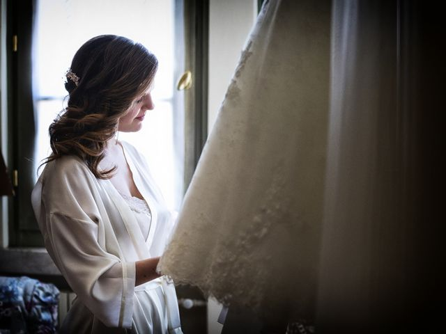 Il matrimonio di Roberto e Valentina a Leno, Brescia 11