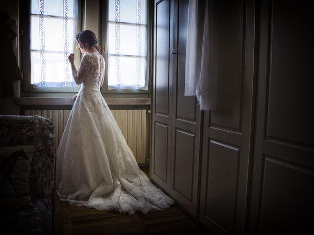 Il matrimonio di Roberto e Valentina a Leno, Brescia 14
