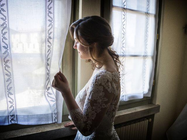 Il matrimonio di Roberto e Valentina a Leno, Brescia 15